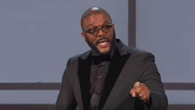 Tyler Perry BET Awards 2019 Speech (YouTube/BET Networks)