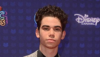 Actor Cameron Boyce at the Radio Disney Music Awards, Microsoft Theater, Los Angeles, CA 04-29-17. (Credit: S. Bukley/Deposit Photos)