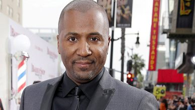 Malcolm D. Lee (Credit: Shutterstock)