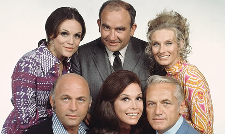 The Mary Tyler Moore Show (Credit: CBS)