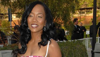 Sonja Sohn at the 2008 JC Penny Asian Excellence Awards. Royce Hall, UCLA, Westwood, CA. 04-23-08. (Credit: S. Bukley/Deposit Photos)