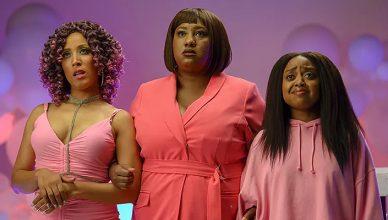 A Black Lady Sketch Show (HBO)