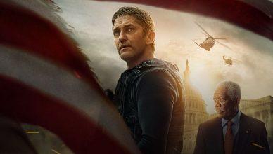 Angel Has Fallen (Lionsgate)