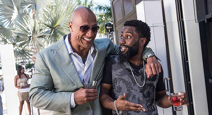 Ballers (Credit: HBO)