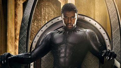 Black Panther (Disney/Marvel)