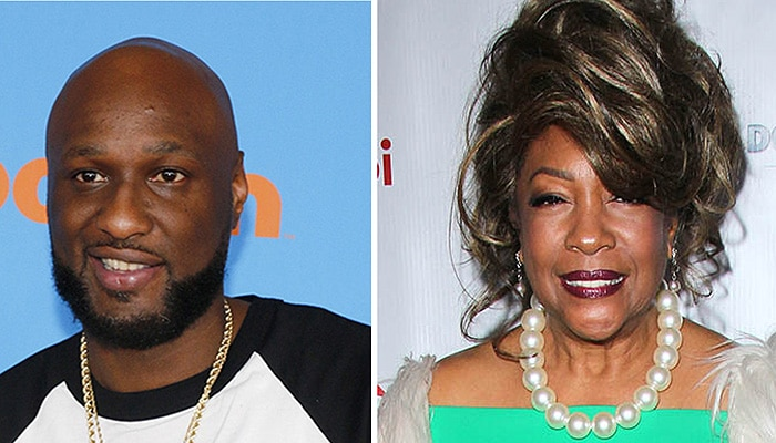 Lamar Odom and Mary Wilson Join Dancing With the Stars (Credit: Deposit Photos)