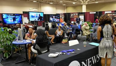 NABJ Convention (Credit: Nabjnahj.com)