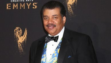 Neil deGrasse Tyson (Credit: Deposit Photos)