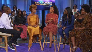 OWN Spotlight Black Women OWN the Conversation (Credit: OWN)