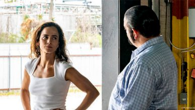 Queen of the South Season 4 Finale. (Credit: USA Network)