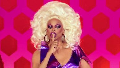 RuPaul Drag Race Season 11 (Credit: VH1)