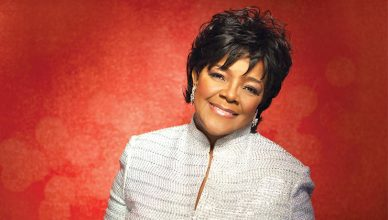 Shirley Caesar (handout photo)