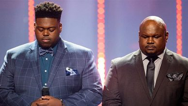 Sunday Best Final 2 (Credit: BET)