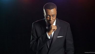 Arsenio Hall Headshot (Credit: ICM Partners)