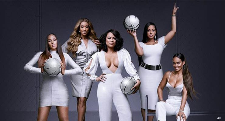 Basketball Wives Season 8 (Credit: VH1)