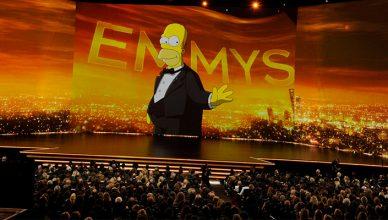 71st Primetme Emmy Awards Stage (Credit: Shutterstock)