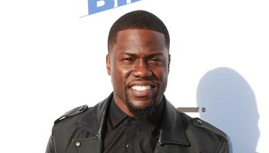 Kevin Hart (Credit: Deposit Photos)