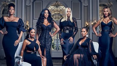 Real Housewives of Atlanta Season 12 (Credit: Bravo)