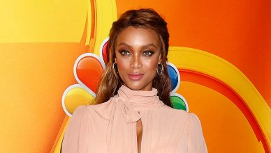 Tyra Banks at the 2017 NBC Summer TCA Press Tour, Beverly Hilton Hotel, Beverly Hills, CA 08-03-17. (Credit: S. Bukley/Deposit Photos)