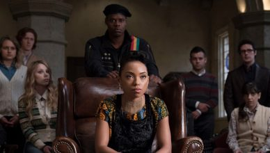 Dear White People (Saeed Adyani/Netflix)