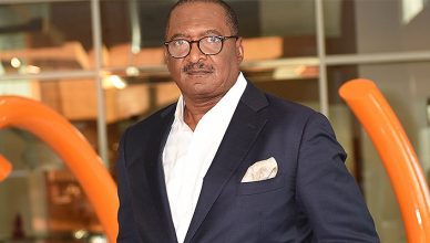 Mathew Knowles (Twitter)