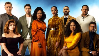 The Haves and the Have Nots Season 7 (Credit: OWN)