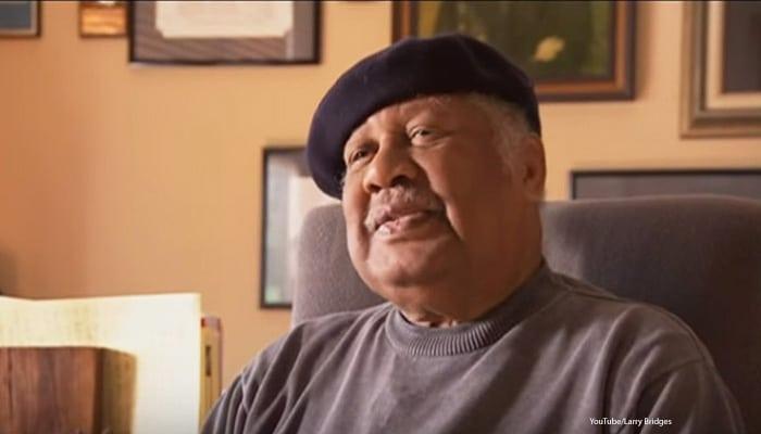 Ernest J. Gaines (YouTube/ Larry Bridges)