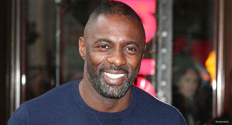 Idris Elba (Credit: Shutterstock)