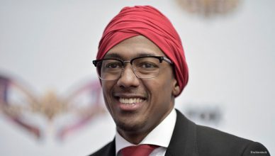 Nick Cannon (Credit: Shutterstock)