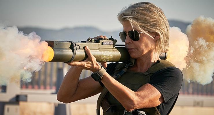 Terminator: Dark Fate (Credit: Paramount Pictures)