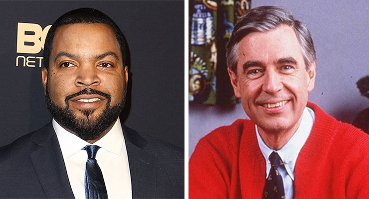 Ice Cube Reveals Mr Rogers Sued Him For Sampling His Theme Song