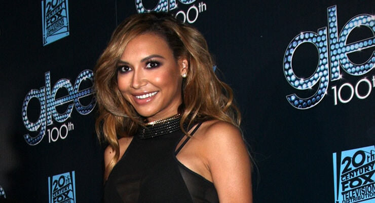 Officials Release 911 Call Reporting Glee Actress Naya Rivera Missing
