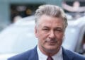 New York, NY - June 2016: Alec Baldwin attends 2016 Fragrance Foundation Awards at Lincoln Center. (Credit: Shutterstock)