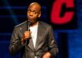 Dave Chappelle in The Closer (Credit: Netflix)